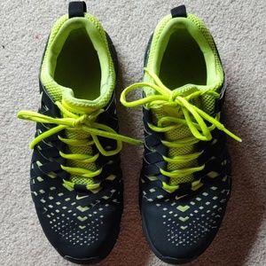 Nike free trainer x8